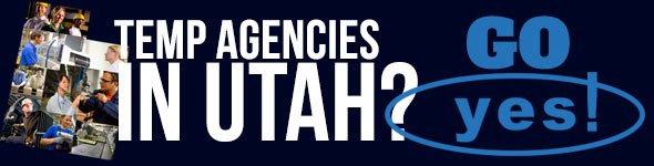 temp agencies in utah