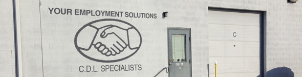 your employment solutions original office