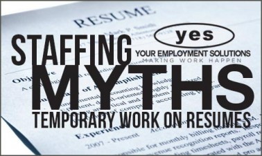 staffing myths
