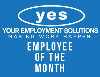 employee of the month north salt lake utah