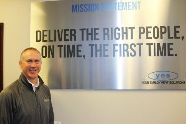 mission statement utah staffing