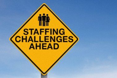 challenges in staffing
