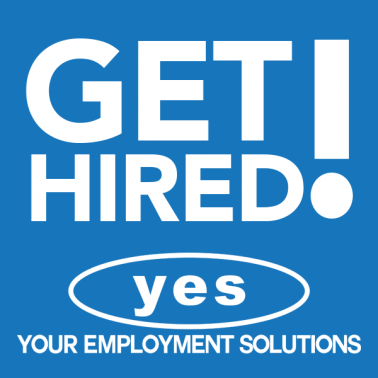 get hired today!