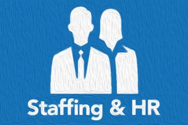 utah staffing and hr
