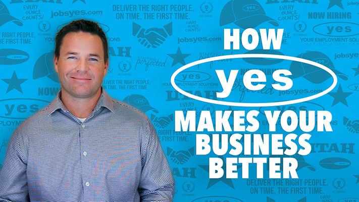 How YES Can Make Your Business Better