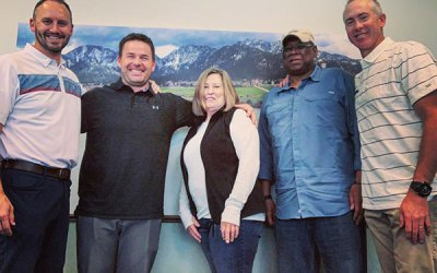 YES Staffing Expands to St. George!