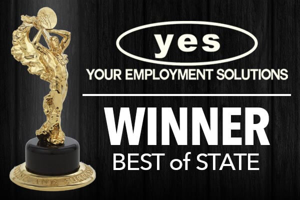 Your Employment Solutions Utah Staffing Agency Wins Best of State Award in 2020